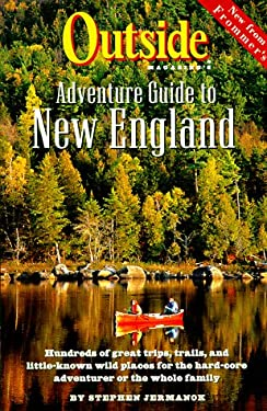 Outside Magazine's Adventure Guide to New England