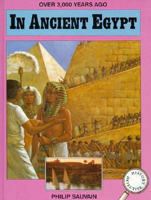 Over 3,000 Years Ago: In Ancient Egypt