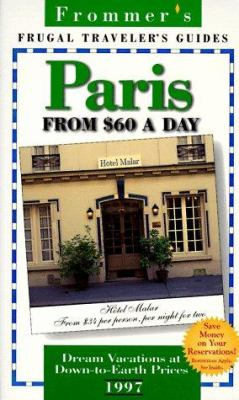 Paris from $60 a Day, 1997
