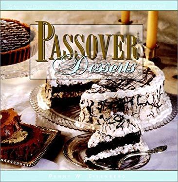 Passover Desserts