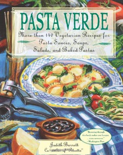 Pasta Verde 9780028622866