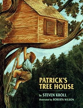 Patrick's Tree House
