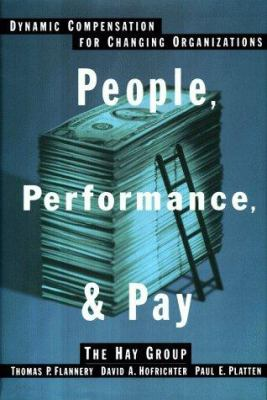 People, Performance, & Pay