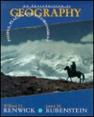 People, Places, & Environment: An Introduction to Geography