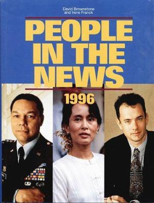 People in the News 1996