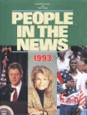 People in the News