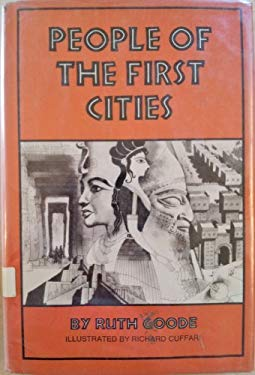 People of the First Cities