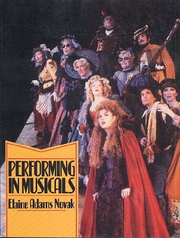 Performing in Musicals