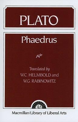 Phaedrus 9780023529603