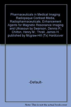 Pharmaceuticals in Medical Imaging