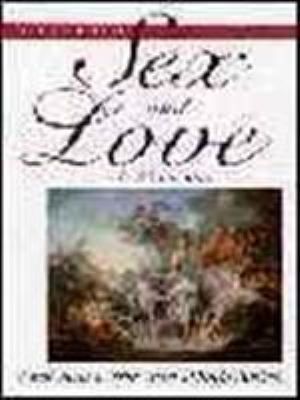 Philosophy of Sex and Love: A Reader 9780023124310