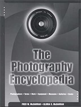 Photography Encyclopedia 9780028654836