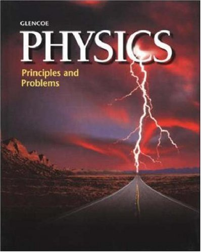 Physics Principles and Problems 9780028254739