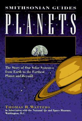 Smithsonian Guide: Planets