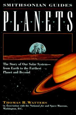 Planets: A Smithsonian Guide