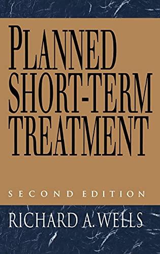 Planned Short-Term Treatment