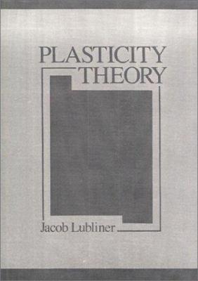 Plasticity Theory.