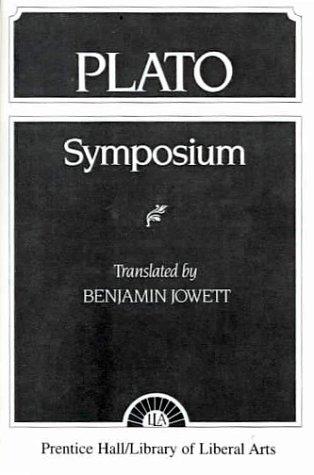 Plato: Symposium