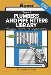 Plumbers and Pipe Fitters Library: Welding, Heating, Air Conditioning 117150