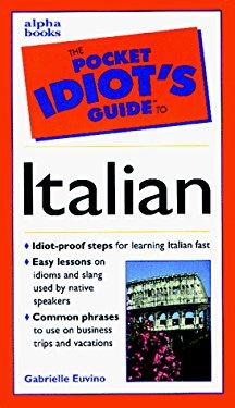 Pocket Idiot's Guide to Italian