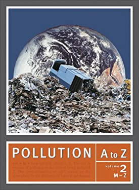 Pollution A to Z 2v