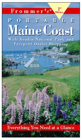 Portable Maine Coast. --