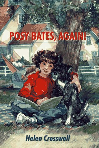 Posy Bates, Again!