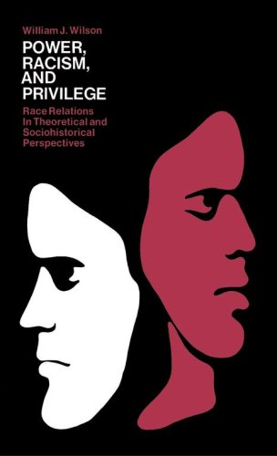 Power, Racism and Privilege: Race Relations in Theoretical and Sociohistorical Perspectives 9780029355800