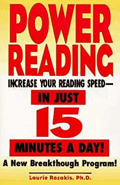 Power Reading 9780028605623