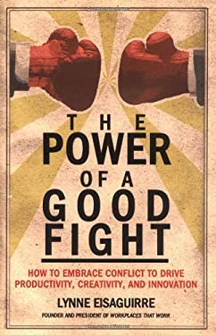 Power of a Good Fight: 4