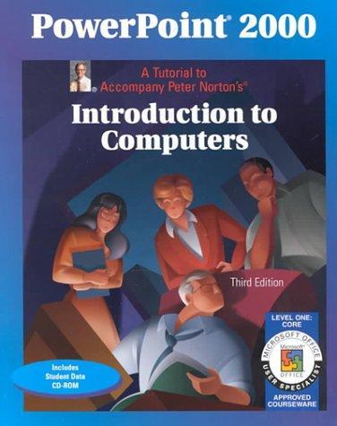 PowerPoint 2000 Level 1 Core