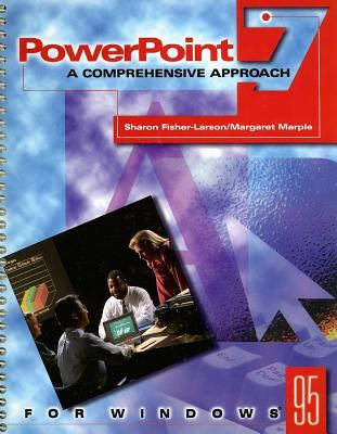 PowerPoint 7 for Windows 95
