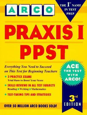 Praxis I\PPST