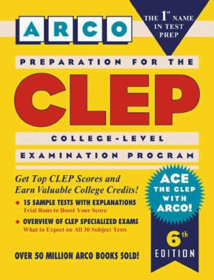 Preparation for the CLEP