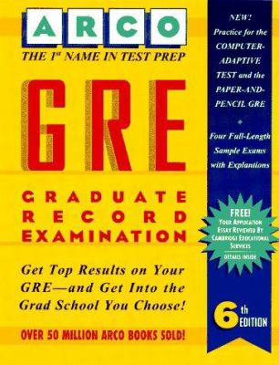 Preparation for the GRE