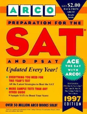 Preparation for the SAT Scholastic Assessment Test