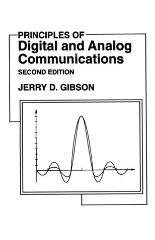 Principles of Digital and Analog Communications
