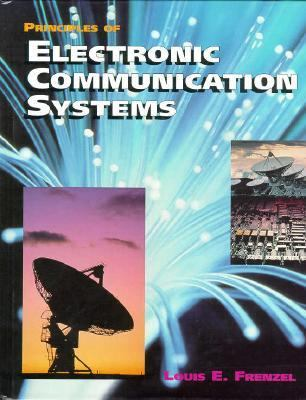 Principles of Electronic Communication Systems 9780028004099