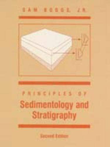 Principles of Sedimentology & Stratigraphy
