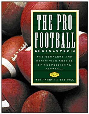 Pro Football Encyclopedia