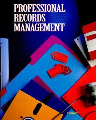 Professional Records Management
