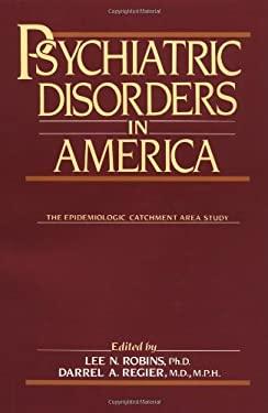 Psychiatric Disorders in America