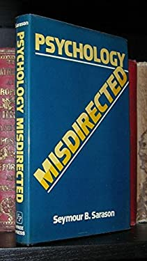 Psychology Misdirected