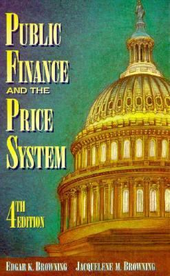 Public Finance and the Price System