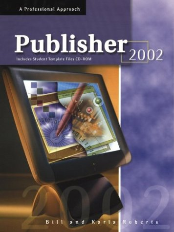 Publisher 2002 [With CDROM]
