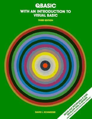 QBASIC with an Introduction to Visual Basic
