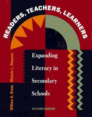 Readers, Teachers, Learners: Expanding Literacy in Secondary Schools