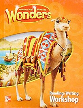 Reading Wonders Reading/Writing Wkshop Grade 3 Hardcover