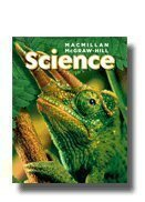 Macmillan/McGraw-Hill Science, Grade 5, Reading in Science Workbook (OLDER ELEMENTARY SCIENCE) -  Paperback