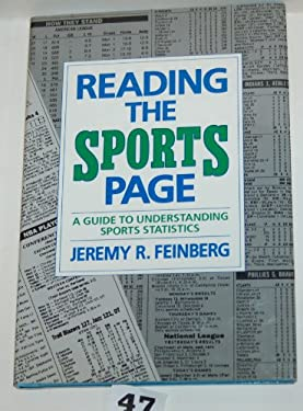 Reading the Sports Page: A Guide to Understanding Sports Statistics